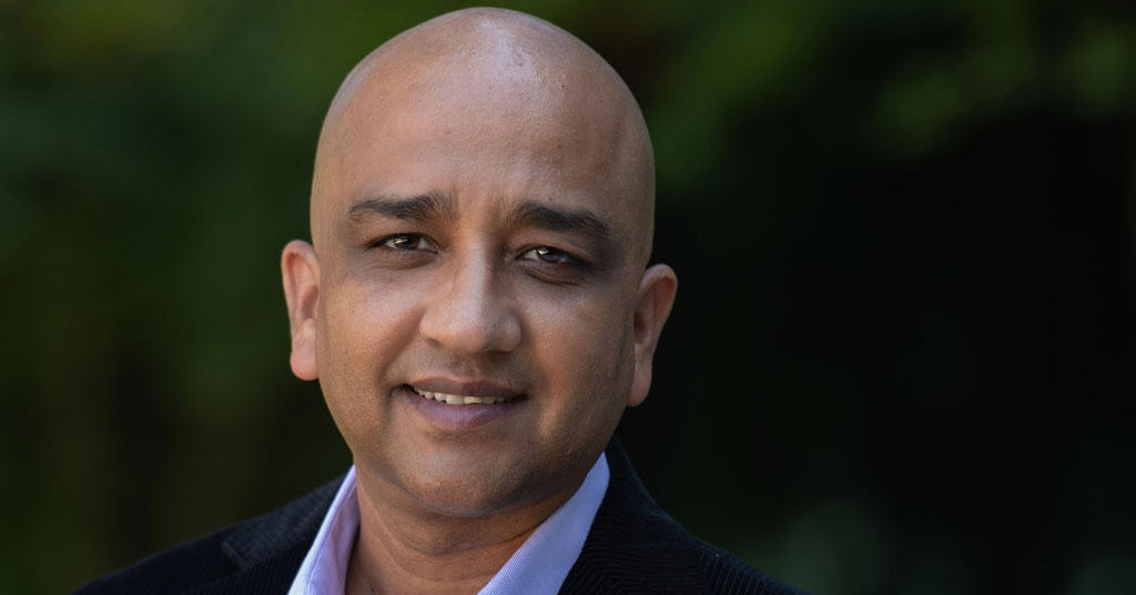 Q&A with Ajay Saini, Multi-Brand Franchisee of ComForCare Home Care & Payroll Vault