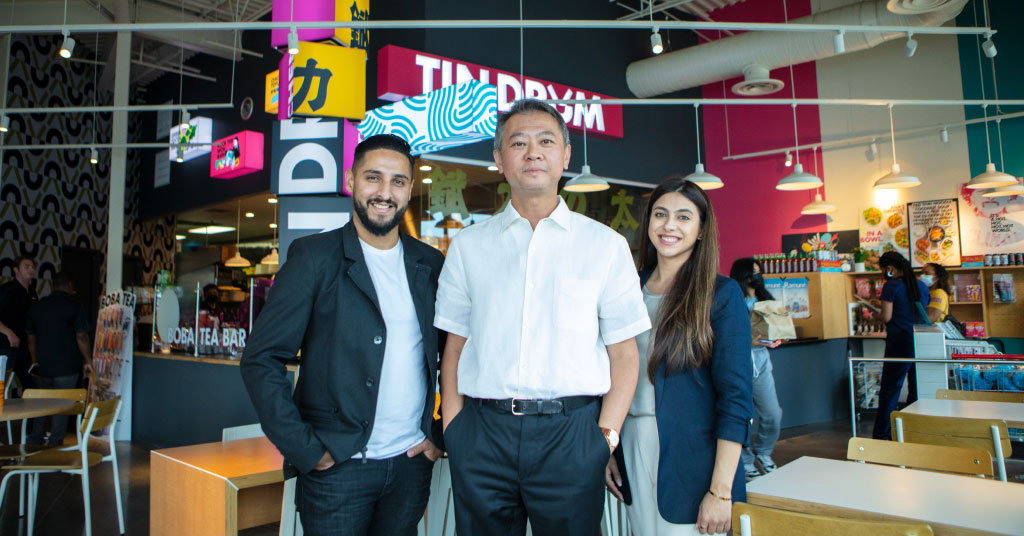 Why Is NOW The Perfect Time To Own A Fast-Casual Asian Food Concept? Ask These Tin Drum Asian Kitchen Entrepreneurs!