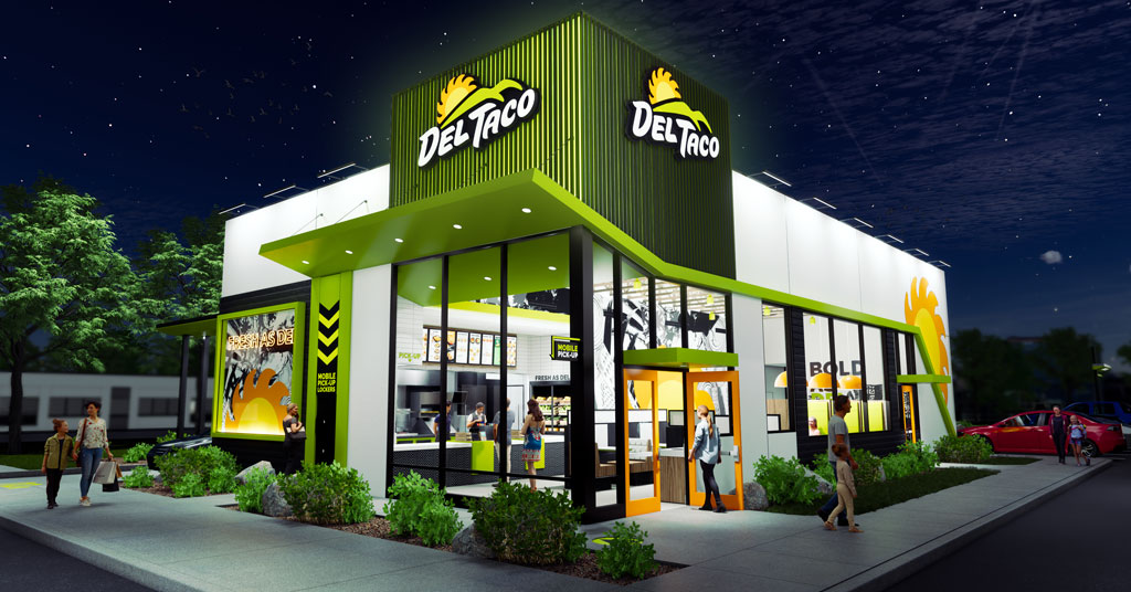 Consumers Craving More Del Taco, Southeastern Franchisees Delivering