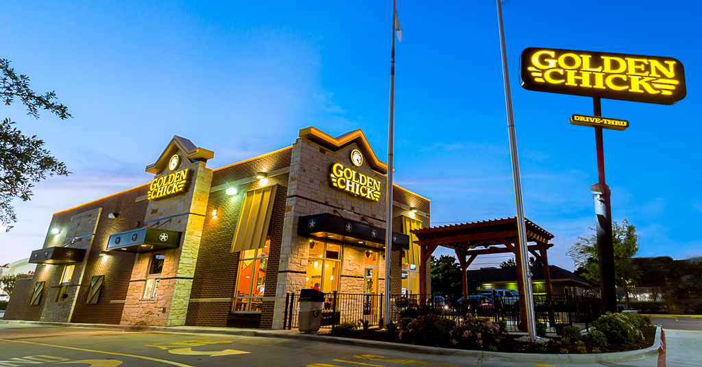 Golden Chick Using Innovation To Enhance Operations at Every Level