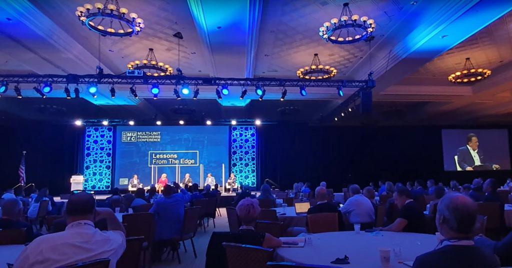 Multi-Unit Franchising Conference Returns
