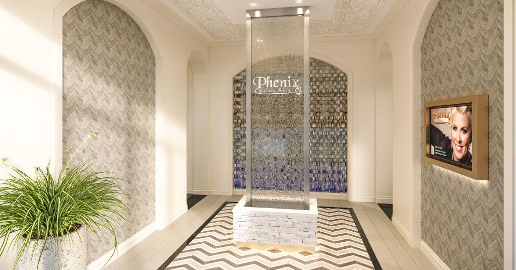 Phenix Salon Suites Plots High-Profile Paths to More Growth