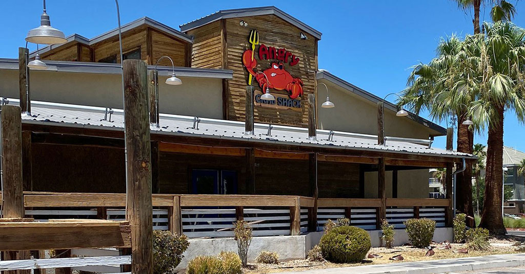 Top Brand Angry Crab Shack Targets New Markets for Aggressive Franchise Growth