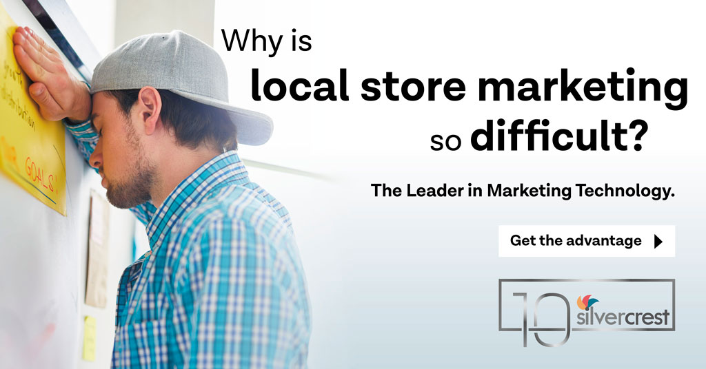 Top 5 Ways to Break Down Barriers to Local Store Marketing