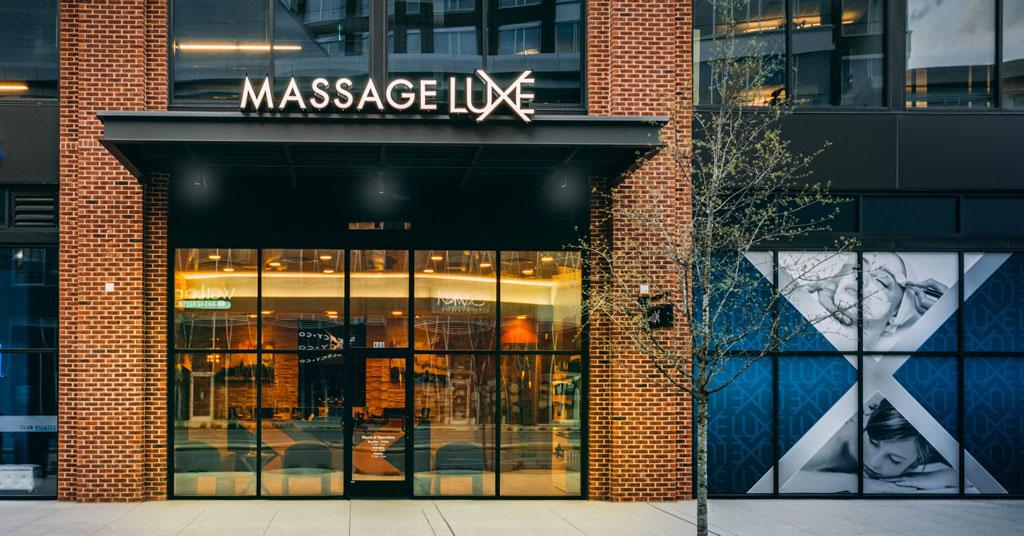 Tech Professionals Finding Rewarding Life As MassageLuXe Franchisees
