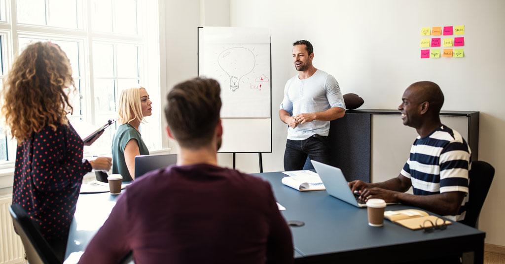 Overcommunicate To Increase Employee Engagement
