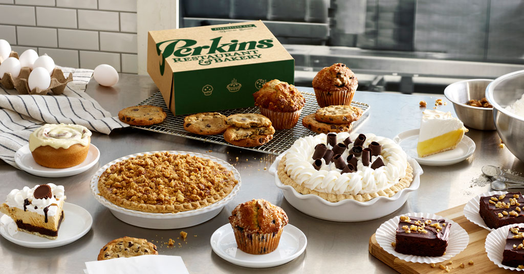 Perkins Heats Up Growth with a Fresh Focus on Innovation