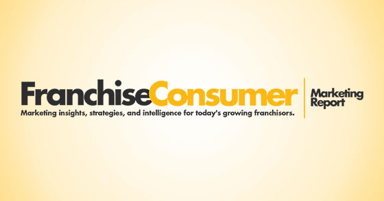 Franchise Consumer Marketing Report