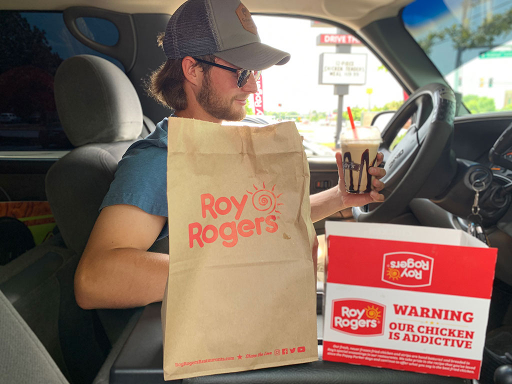 roy rogers restaurants essay Roy rogers, which once had nearly 650 locations, has 49 stores after opening a new restaurant in franklin, new jersey of the 49 stores, 26 are franchise-owned, and the rest are corporate-owned.