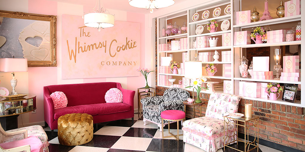 Whimsy Cookie Company Franchise Gallery