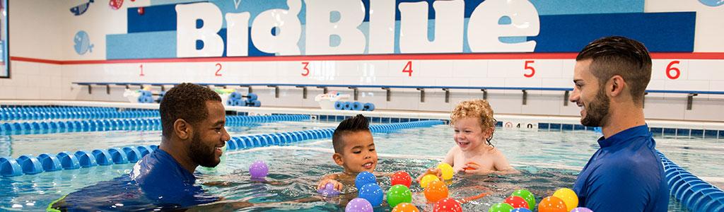 Big blue swim school franchise opportunity - Swimming pool franchise opportunity ...