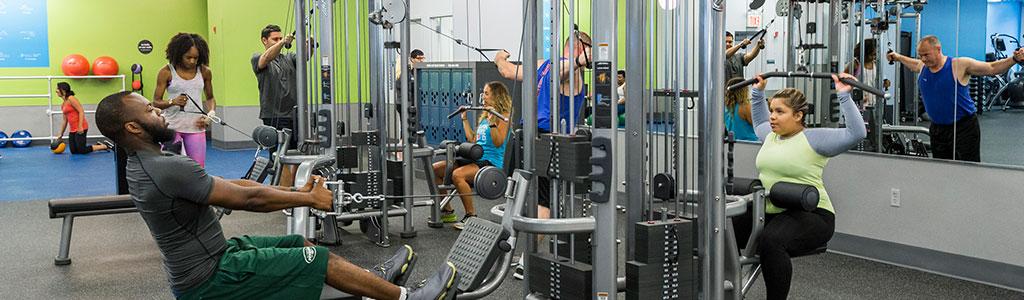Blink Fitness Long Island