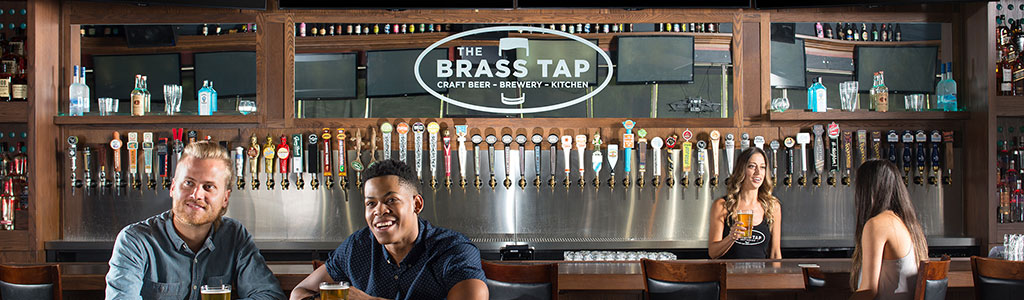 The brass tap franchise opportunity