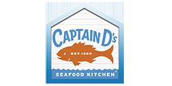 Captain D's Seafood