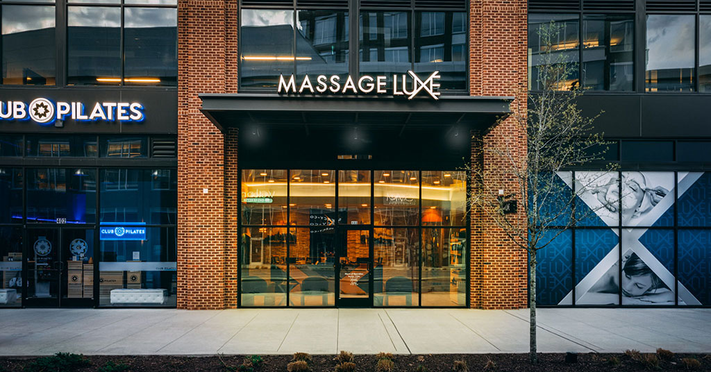 MassageLuXe