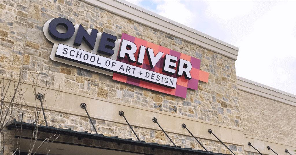 One River School of Art + Design