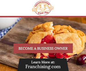 Franchise Opportunities By Investment Requirement
