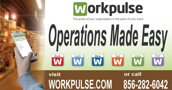 Workpulse