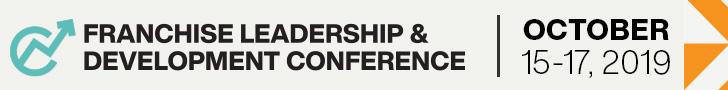 Franchise Leadership & Development Conference 2019