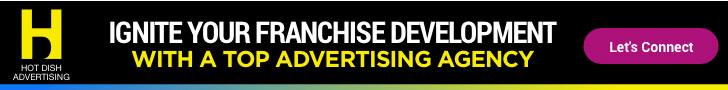 Hot Dish Advertising