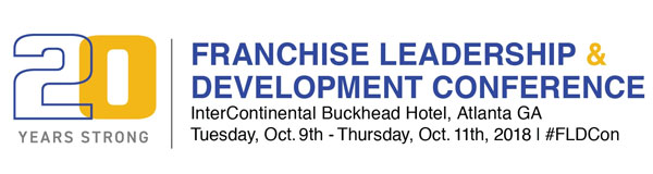 Franchise Leadership and Development Conference