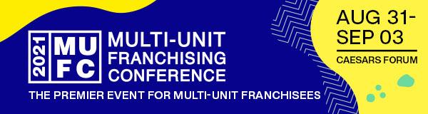 Multi-Unit Franchising Conference