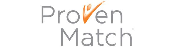 Proven Match