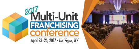 Multi-Unit Franchising Conference